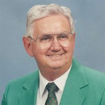 Rudolph Dixon Sr.