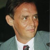 Barry Williamson