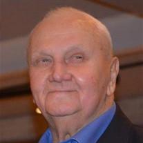 Henry W. Moskal