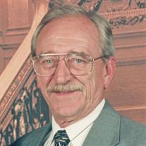 Mr. John Francis Falejczyk