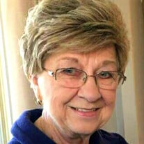 Mrs. Patricia A. Stroebel
