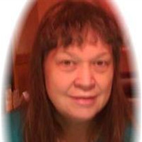Arvilene Gail Lewis