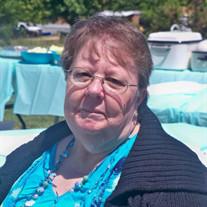 Sharon Kay Gundram