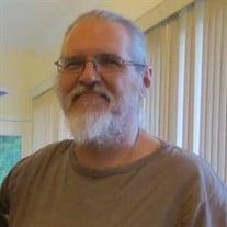 Brian Ellis Veeder