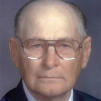 Marvin V. Scharff