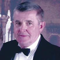 Robert M. Van Why Jr.