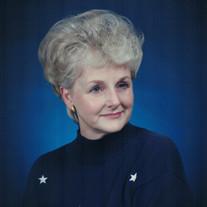Sandra Sue Burton