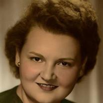 Mrs. Mary Etta Sullivan