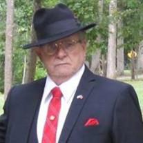 John Athus Key Jr.