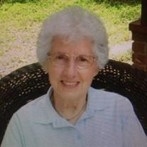 Mary M Hazelbaker