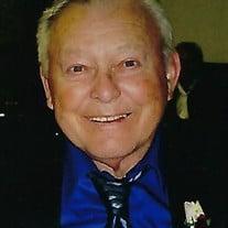 Howard Walter Jr.