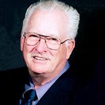 Mr. Richard Harold Brown