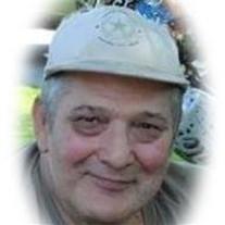 Virgil Gramley