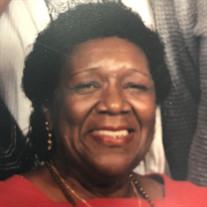 Mrs. Hazel Scott Howard Bennett