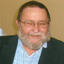 Harold Edward Ransom