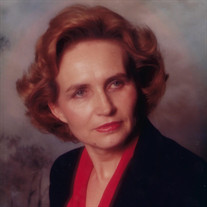 Ella Margaret Rogers