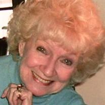 Betty Lou (Wirth Eckenberg Soberg) Dawson