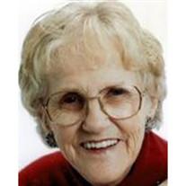 Ruth Lundy Palmer