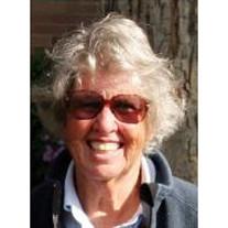 Louise Arbaugh Shumway