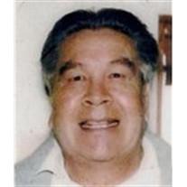 Ronald Wayne George Sr.