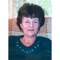 Janet Rose Downing Hintz