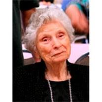 Hilda Parsons