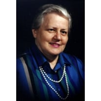 Esther Lauretta Osborne