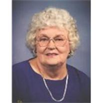 Mary Elizabeth (Haugen) Huff