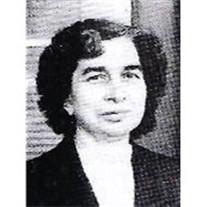 Rosalie Jean Funk