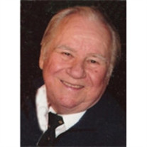Donald R. Parker