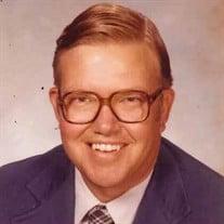 Virgil C. Peterson