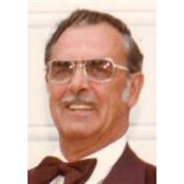 Raymond Irwin Hansen