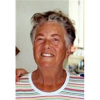 Maxine M. Harris