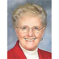 Jeanne Elizabeth Hurt