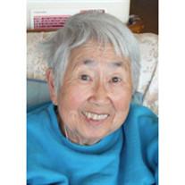 Susie Shizue Fujioka