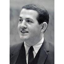 Gerald Burdette Dennon