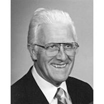 Robert Frederick Waller