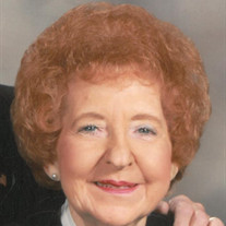 Dora Jean Gerlach