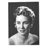 Audrey Bernice Greenway
