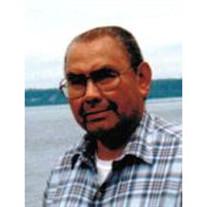 Russell Fulton Jr.