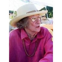Cynthia (Sue) Leavenworth