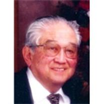 Gerald K. Nakata