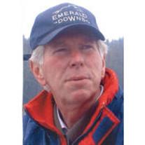 Gary Lanar Booth