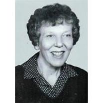 Carolyn Jean Marshall