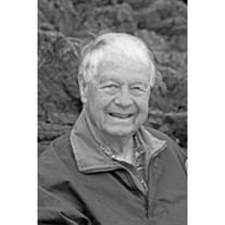 Donald Alan Ericson