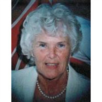 Winifred Shaw McCoubrey Langdon