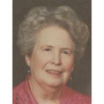 Doris Louise Griffin