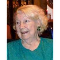 Mary Margaret Buchmeier