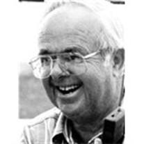 John (Jack) Robert Gulbranson