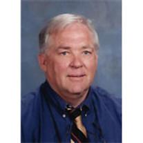 Roger Keith Erickson